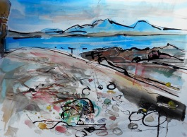 Jura Paps from Iona (SOLD)
