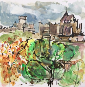 Castle Hill (SOLD)