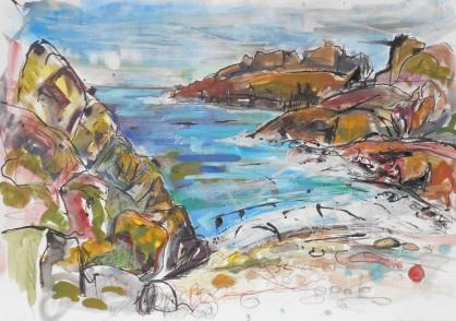St Columba's bay (SOLD)