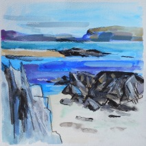 The Big Blue, North End (SOLD)