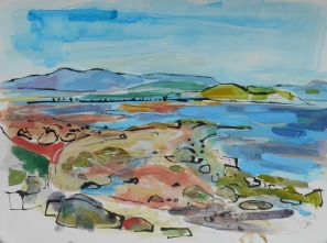 Cramond Walkway (SOLD)