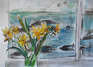 ca030-daffodils-pittenweem-to-berwick-law