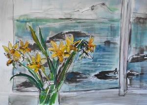 ca030-daffodils-pittenweem-to-berwick-law