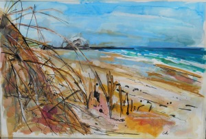 ca031-clare-arbuthnott-ravensheugh-beach-tyninghame