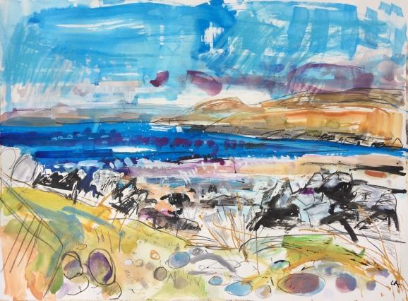 Achnahaird Beach, Wester Ross