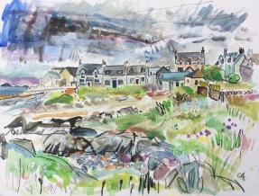 Iona Village