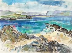 Green Sea, Iona