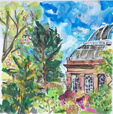 Summer Botanics